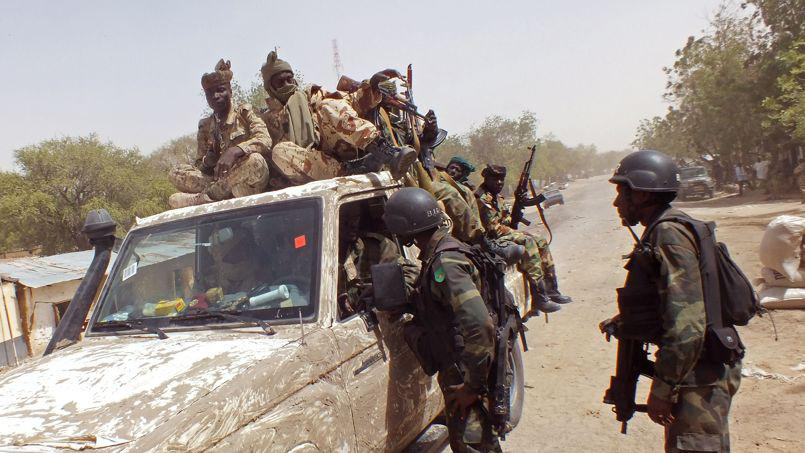 Aux Nations unies, la France peine à mobiliser contre Boko Haram
