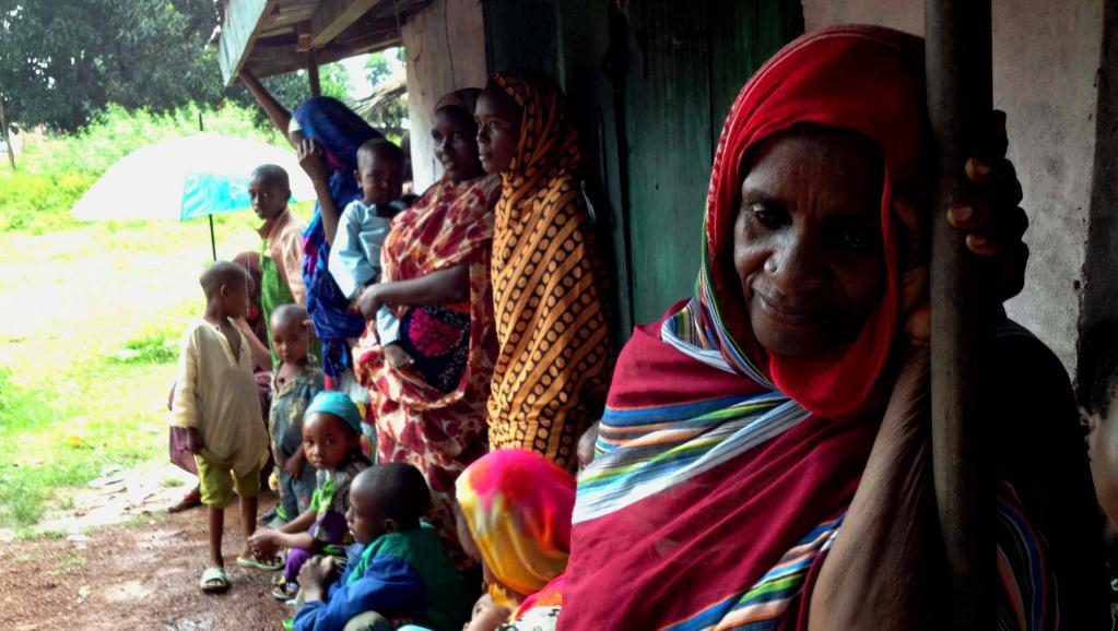 Centrafrique : une nation à reconstruire