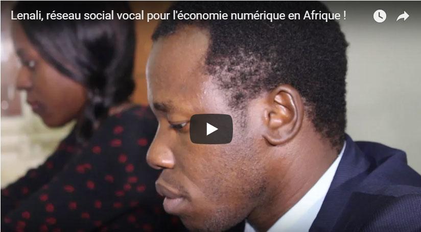 Mali : Lenali, ce réseau social pas comme les autres qui fait la différence