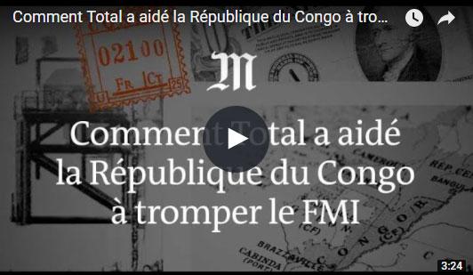 Total, le Congo, le FMI et le « fonds vautour » : l'histoire d'un montage offshore
