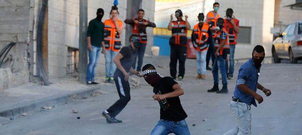 Proche et Moyen-Orient / Pourquoi Jérusalem est un baril de poudre