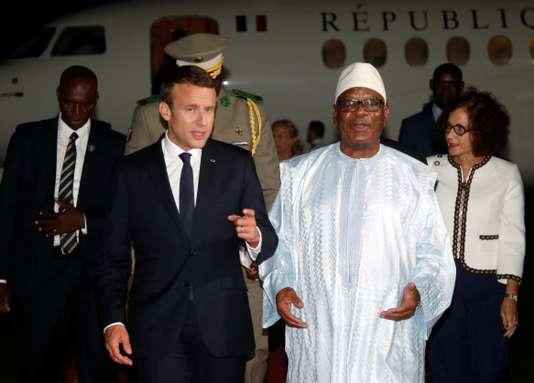 Au Sahel, le discours et la méthode