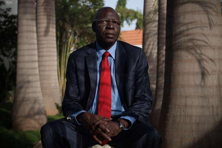 C'était Salif Diallo, faiseur de rois du Burkina Faso