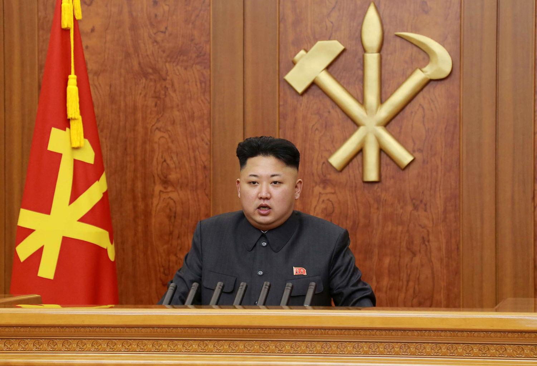 La Corée du Nord que Kim Jong-Un a des problèmes de santé