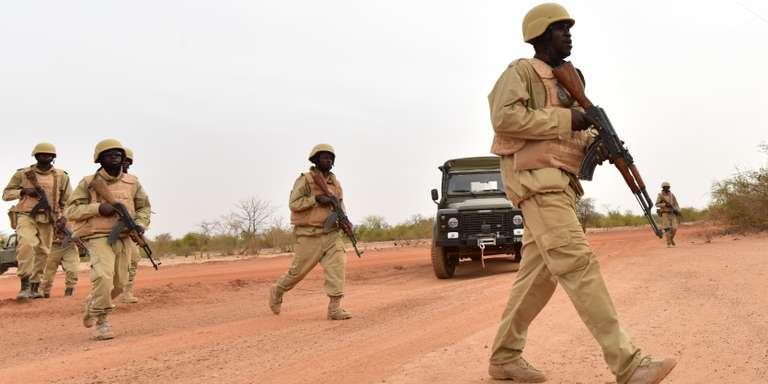 Le Burkina Faso désormais sur la carte du djihadisme