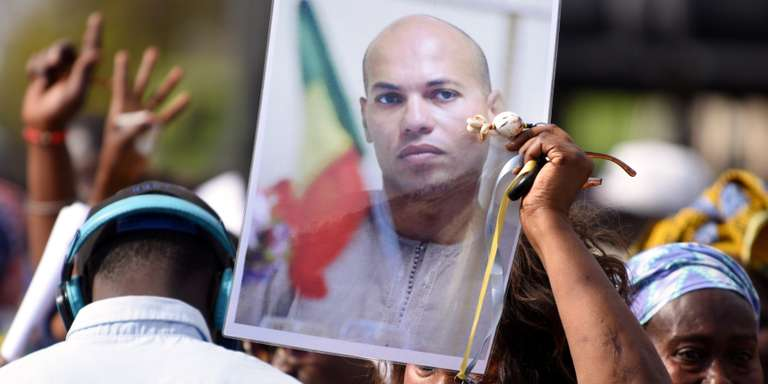 Affaire Karim Wade : le rapport secret qui agite le Sénégal