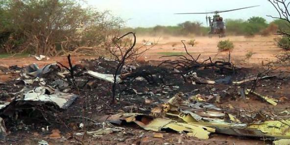 Crash d'Air Algérie au Mali : une série d'erreurs « tragiques » à l'origine de l'accident