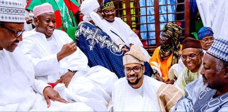 Au Nigeria, le mariage entre élites est un acte politique et économique