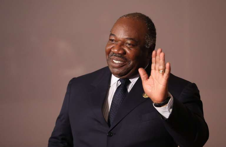 Gabon : victime d'un AVC, Ali Bongo demeure hospitalisé en Arabie saoudite