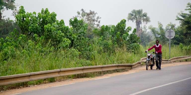 REPORTAGE / Entre Douala et Yaoundé, la vie sans train