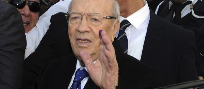 Présidentielle Tunisie - Beji Caïd Essebsi : enjeux d'une victoire pas encore actée