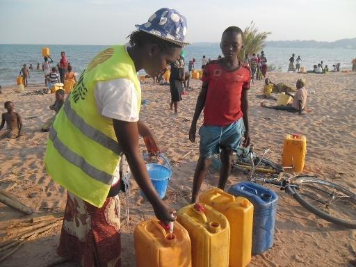En République démocratique du Congo, le choléra tue plus qu'Ebola