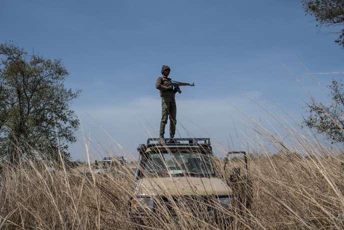 Au Bénin, la disparition de deux Français fait craindre une contagion de l'insécurité burkinabée