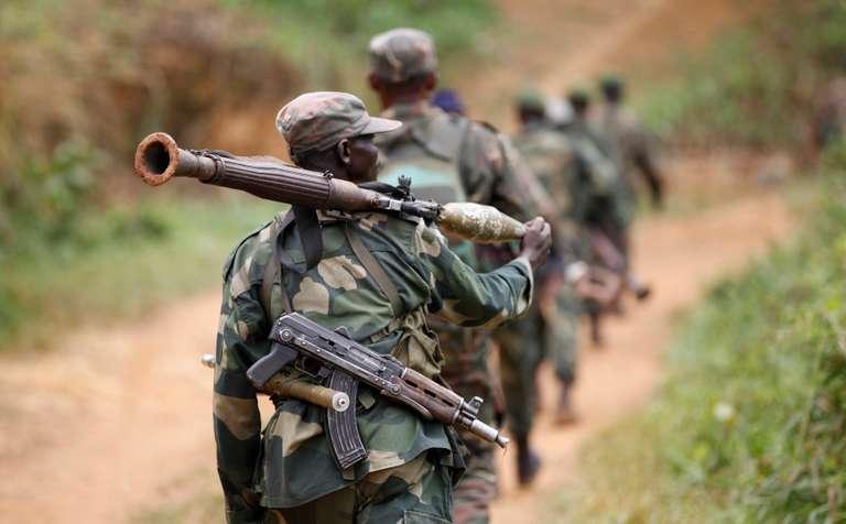 RDC : que s'est-il passé à Semuliki, où 15 casques bleus de la Monusco ont été tués ?