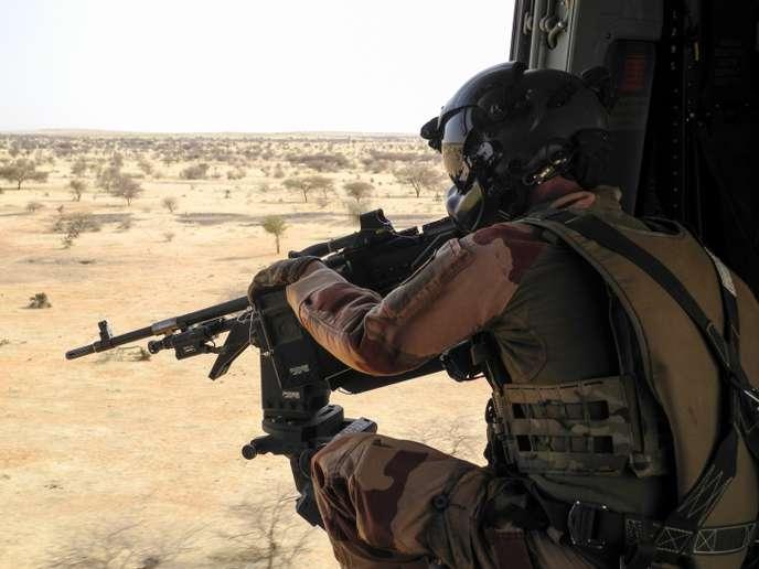 « Faire la paix au Mali : les limites de l'acharnement contre-terroriste »