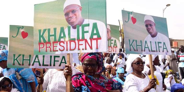 Au Sénégal, les avocats de Khalifa Sall se retirent du procès en appel