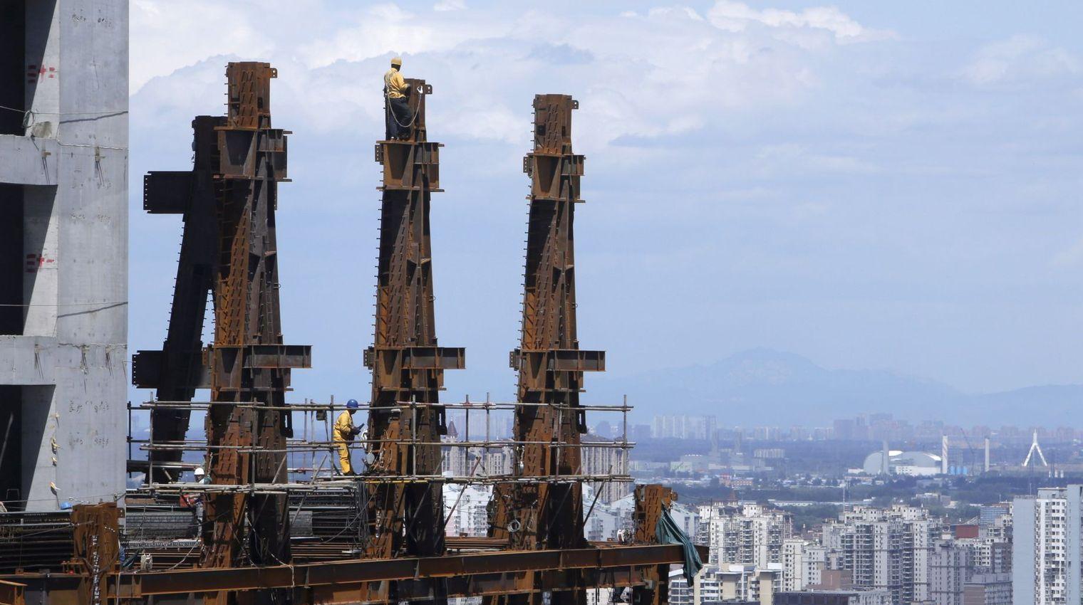 La banque mondiale 'made in China': vers une nouvelle gouvernance mondiale?