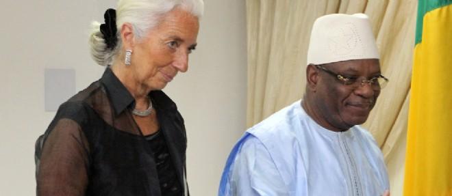 FMI : le Mali regagne la confiance du Fonds monétaire international