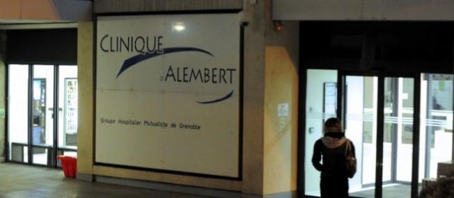 Pourquoi Abdelaziz Bouteflika a choisi la clinique d'Alembert