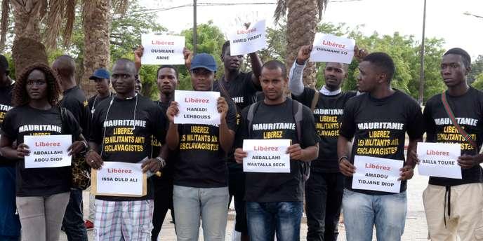 En Mauritanie, une mission d'Amnesty International refoulée à l'aéroport de Nouackchott
