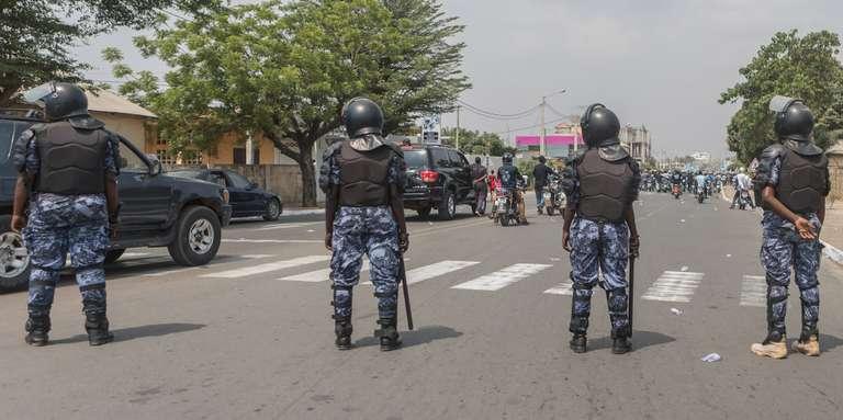 Au Togo, les deux camps s'assoient autour de la même table