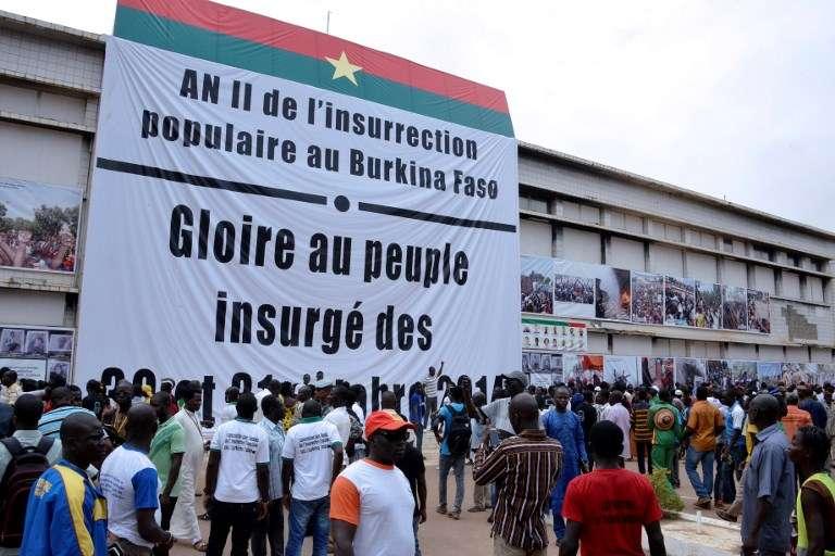 Ce que contient l'avant-projet de Constitution du Burkina Faso