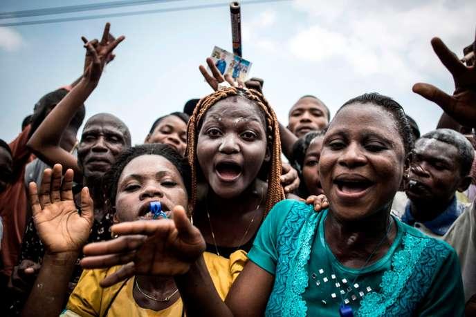 En contestant les résultats de la présidentielle en RDC, « Jean-Yves Le Drian a été maladroit »