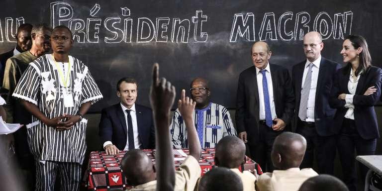 « Emmanuel Macron a-t-il vraiment un projet francophone ? »