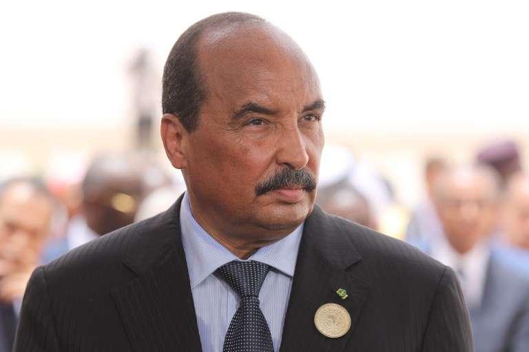 Les Mauritaniens appelés aux urnes dans un climat de défiance