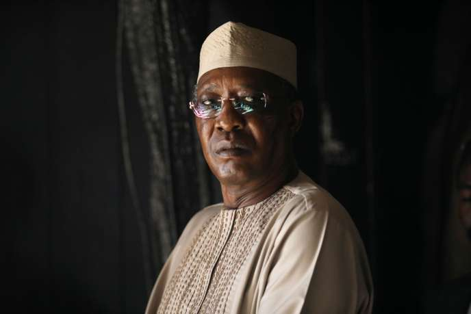 « Au Tchad, le discours sécuritaire réduit au silence toute voix dissidente »
