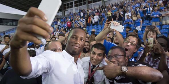 Football : à part Didier Drogba, qui sont les Africains du championnat nord-américain ?