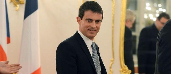 Vente de Mistral à la Russie : Manuel Valls nie