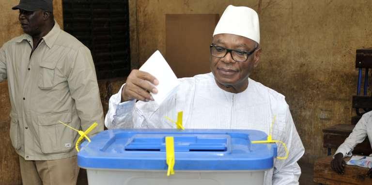« Au lieu d'organiser une élection, le Mali doit s'arrêter pour un diagnostic sans complaisance »