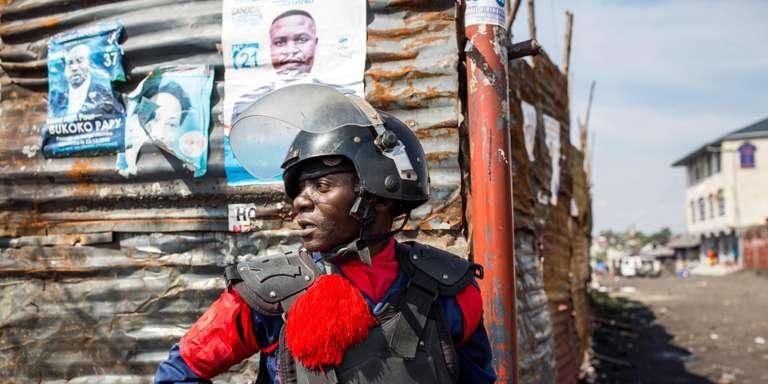 La RDC se prépare à voter dans un climat tendu