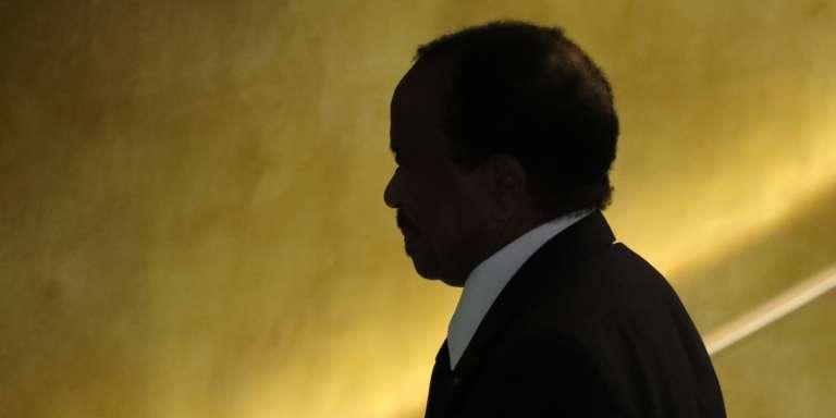 « Au Cameroun, le crépuscule d'une dictature à huis clos »