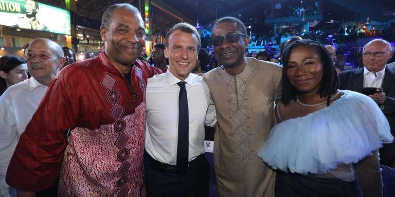 « En évitant de rencontrer les élus nigérians, Emmanuel Macron a mis en exergue leur échec »