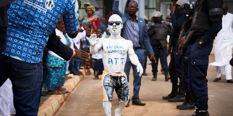 « Le retour d'ATT est une nouvelle imposture malienne »