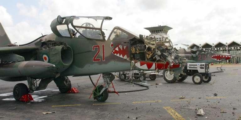 Bombardement de Bouaké en 2004 : vers l'ouverture d'un procès en France