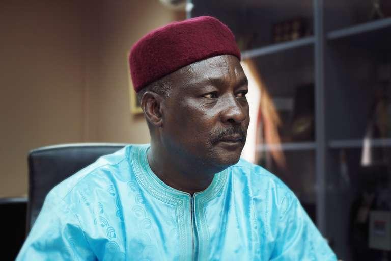 ENTRETIEN / Niger : « Nos armées n'ont pas encore convaincu » dans la lutte contre les djihadistes