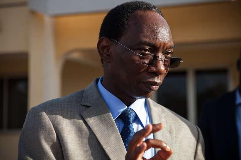 Au Burkina Faso, un ancien ministre de la sécurité inculpé « d'atteinte à la sûreté de l'Etat »