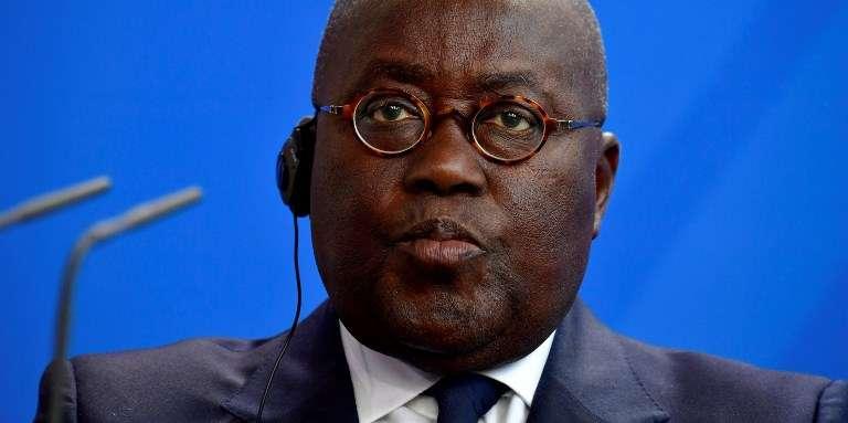 Au Ghana, le président dément l'installation d'une base militaire américaine