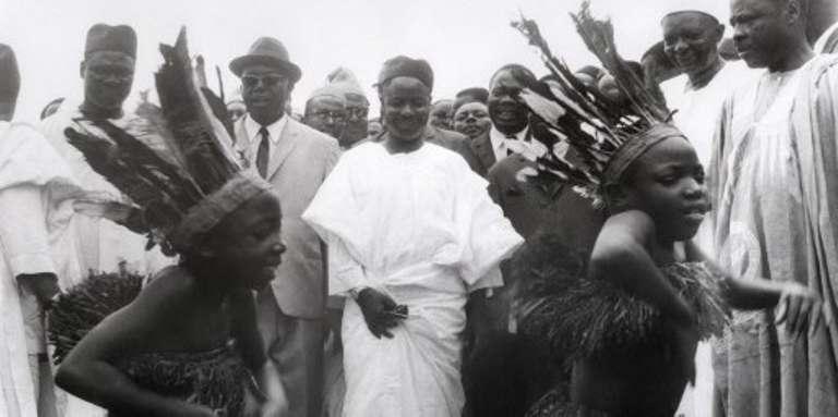 « La réunification du Cameroun a été une supercherie »