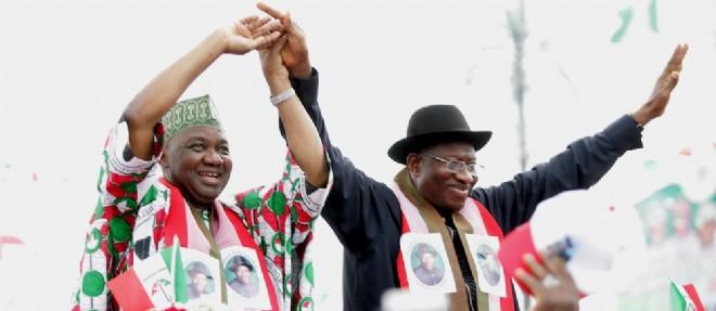 Présidentielle au Nigeria : qui affrontera Goodluck Jonathan en 2015 ?