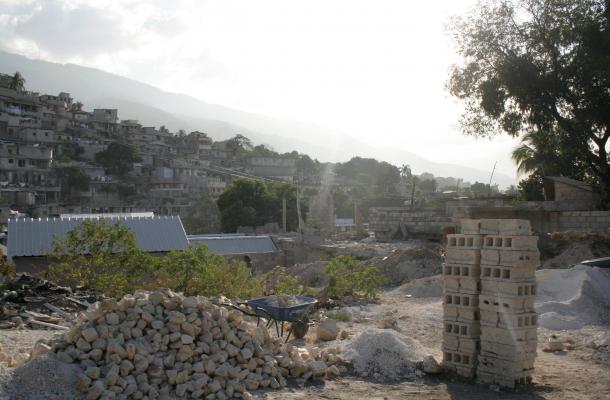 Haïti: pourquoi la reconstruction n'a pas eu lieu