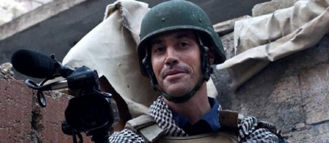 Etat islamique : l'assassin des deux journalistes américains identifié