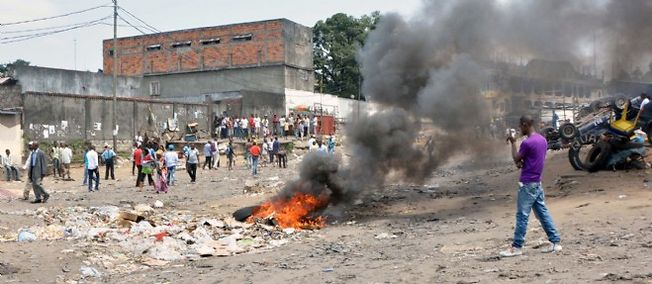 Retrait de la loi électorale en RDC : l'opposition crie