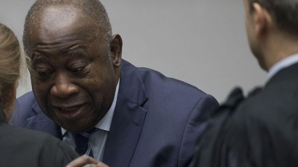 Gbagbo acquitté, et après?