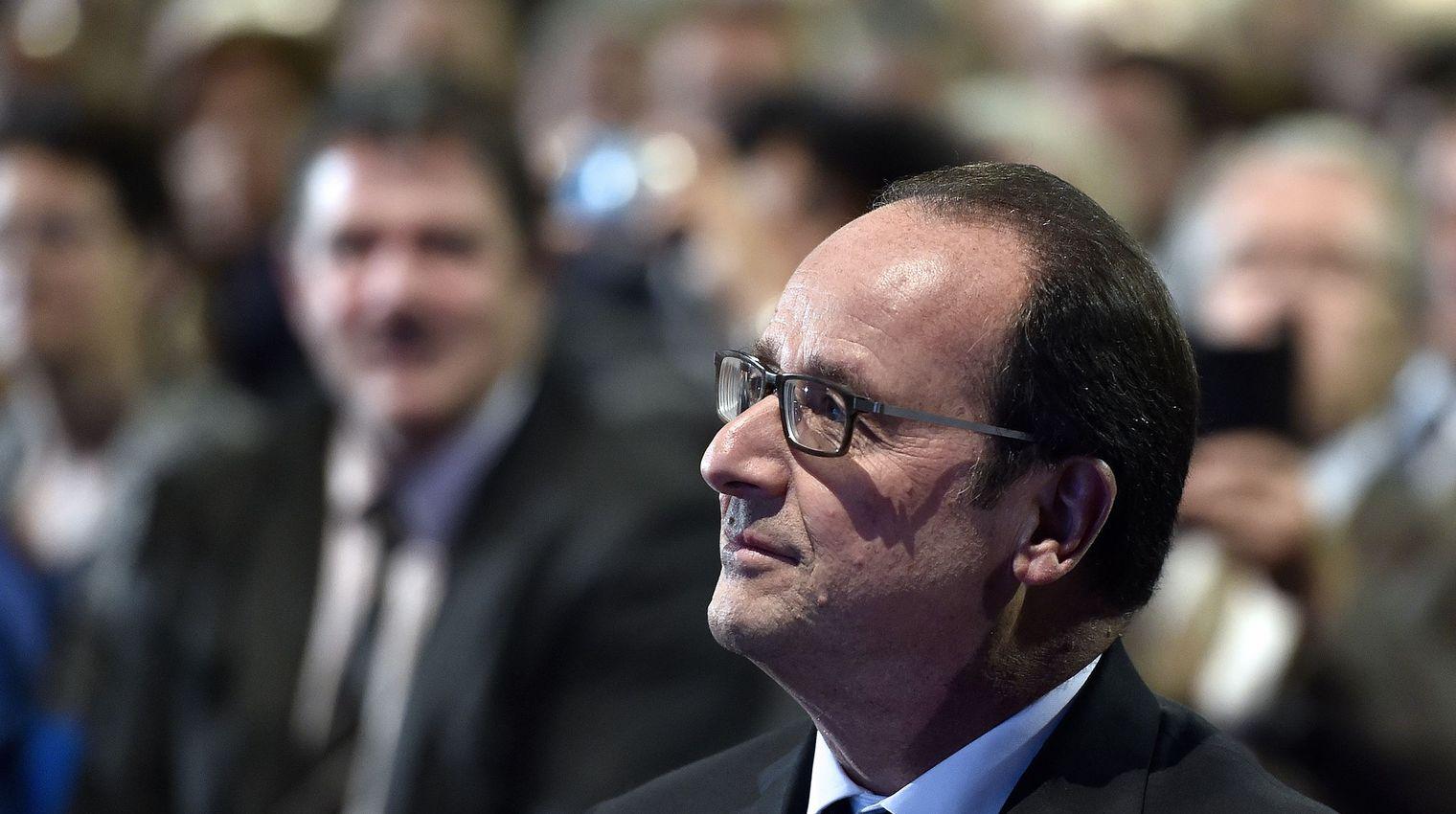ÉCONOMIE / Hollande veut voir l'avenir en rose, a-t-il les bons arguments?