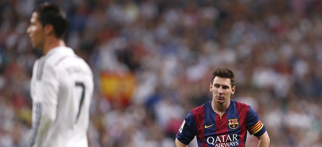 Lionel Messi, la fin d'un règne?