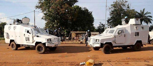 Des soldats français accusés d'avoir violé des enfants en Centrafrique